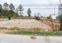 Bán đất thổ cư mặt tiền đường Nguyễn Thị Dưỡng, Xã Tân Thạnh Đông, H. Củ Chi, DT: 15x31m, giá: 6tỷ