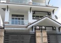 Bán nhà đường Chu Văn An, P26 Bình Thạnh, (8x18)m, 23 tỷ - ms156