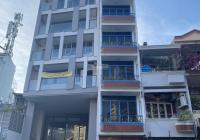Cho thuê tòa nhà mặt tiền Cô Bắc, Quận 1, DT 7x25m, hầm 8 tầng, giá chỉ 250 triệu/tháng, 0938389818