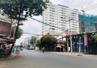 Chính chủ cho thuê góc 2 mặt tiền 32A Bình Phú, Phường 10, Quận 6. 330 triệu/tháng
