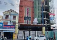 Cần bán 2 toà nhà MT Huỳnh Tấn Phát, Q7. DT 10.7x18m, 10x40m XD trệt 7 lầu, HĐ thuê 300tr/th, 33Tỷ
