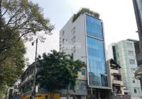 Bán Building doanh thu gần 5 tỷ/năm. MT Q1 880tr/1m2 8 lầu
