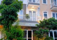 Cho thuê nhà phố full nội thất 12tr/tháng, Park Riverside, LH: 0907965882