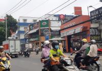 Cho thuê nhà góc 2MT Nguyễn Văn Quá, DT: 8m x 30m, Q 12