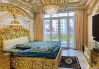 Bán khách sạn đẹp đường Nguyễn Trãi, P. 3, Q. 5, DT: 6x22m hầm 7 lầu thang máy 21 phòng giá 36 tỷ