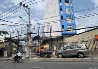 Cho thuê đất trống 25*50m Thoại Ngọc Hầu, P. Phú Thạnh, Quận Tân Phú, 149 triệu