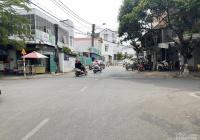 Đất 2 mặt tiền, TC 100%, 5,7*20m, tiền Trần Phú, gần Thanh Lịch, gần chợ Ngô Mây, ngay Trung tâm Tp