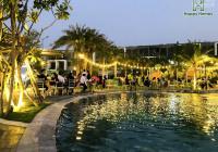 Nhà phố resort độc nhất BD - thay đổi không gian sống - full tiện ích hồ bơi - gọi ngay đi xem
