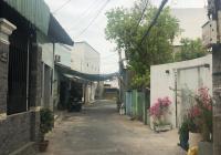 Bán đất tặng nhà cũ - mặt tiền đường số 1, P. Tam Phú, TP. Thủ Đức