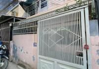 Nhà nguyên căn 2PN 2WC hẻm 3 gác Trần Não, Quận 2 giá 7tr/tháng. Tel: 0914.392.070