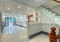 Mua bán nhà Bình Chánh, DT: 4x10m, TT chỉ 520 tr nhà mới xây thiết kế sang trọng. LH 0777062604