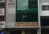 Nhà mặt tiền đường Nguyễn Khắc Nhu, Quận 1 - DT: 7,4m x 26m NH 11m2, giá: 110 tỷ