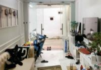 Gia đình cần bán căn nhà ở Ngõ 325 Kim Ngưu - Hai Bà Trưng, Hà Nội DT 30m2 x 4.5T. Nhà xây năm 2020