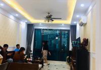 Bán nhà 4 tầng phố  Kim Ngưu 36m2, oto đỗ cửa kinh doanh tốt, giá 3.65tỷ
