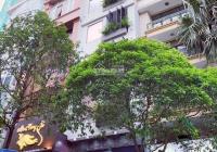 Bán nhà mặt tiền Bà Huyện Thanh Quan, Quận 3, DT: 4.5x14m, nhà 5 tầng, giảm giá dưới 20 tỷ