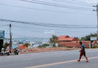 Bán đất XD 3 mặt tiền đường Mai Anh Đào - Đà Lạt