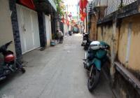 Bán đất kiệt ô tô giá tốt đường Tiểu La thông Lê Thanh Nghị, gần chợ Hòa Cường, Hải Châu