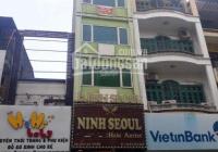 Cho thuê phòng tại tòa nhà 274 mặt phố Lạc Trung. 71m2/phòng, giá rẻ