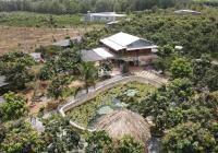 Đất Định Quán 2 mặt tiền, thuận tiện cho phân lô bán nền, đất như trên hình, giá: 450 triệu