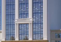Chính chủ bán toà văn phòng 10 tầng mặt phố Dịch Vọng Hậu, DT 550m2, Mt:16m, giá 250 tỷ
