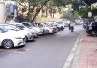 Bán gấp ngõ Đê Tô Hoàng, Bạch Mai, Hai Bà Trưng 80m2, 5T, MT 3,6m, 10,2 tỷ kinh doanh ô tô đỗ