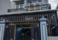 Bán nhà mặt phố đường Đinh Đức Thiện 1 trệt, 1 lầu 100m2 có sổ hồng riêng