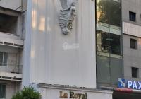 Cho thuê căn góc ngay Nguyễn Thị Minh Khai & Trương Định - Ngang 8m, dài 9m - Mặt bằng trống sẵn