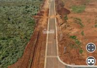 Đất sào giá đầu tư 450 triệu, là đường nối từ QL20 tại Định Quán, Đồng Nai