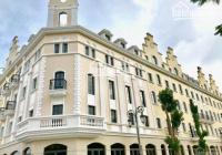 Rẻ nhất thị trường căn đẹp ngoại giao có thể thiết kế 12 - 16p KS + 1 nhà hàng shophouse Sun Euro