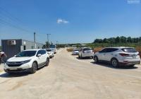 Cần bán lô đất ngay khu hành chính thị xã Phú Mỹ, 10 x 35m
