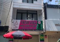 Cho thuê nhà mặt tiền đường Nguyễn Thái Bình, P. Nguyễn Thái Bình, Q.1 trệt 2 tầng giá 50 tr/th