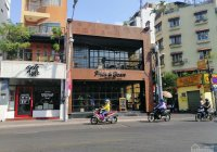Cho thuê nhà MP Bùi Thị Xuân 144m2 x 2 tầng, giá 50 triệu/tháng, LH: 0987831284
