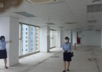 Cho thuê văn phòng tòa nhà 125 Nguyễn Sơn, Long Biên 45m2, 70m2, 100m2 - 800m2, giá 130 nghìn/m2/th