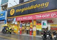 Cho thuê nhà MT siêu rộng 8m mặt phố Nguyễn Trãi, DT 110m2 thông sàn giá thuê 45tr/th. LH: Trang