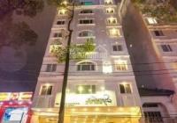 Bán gấp nhà mặt tiền đường Nguyễn Trãi, P7, Q5 đối diện Phở Lệ (3,9mx17m) giá 31.6 tỷ TL