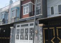Cần bán nhà 1 trệt 1 lầu HXH Hà Duy Phiên, xã Bình Mỹ, Củ Chi