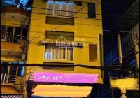 Bán khách sạn: 5 tầng, hẻm xe hơi, 1 sẹc, Nguyễn Xí, Bình Thạnh, 125m2, 15,8 tỷ