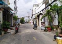 Bán đất góc 2 mặt tiền tòa án, Dương Quảng Hàm, P5, GV, 4,4x16m, Cn: 66m2, giá: 8,6 tỷ