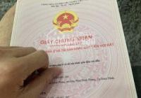 Bán nhà 1000m2 mặt tiền Quốc Hương, Thảo Điền giá 180 tỷ, sổ hồng chính chủ