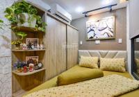 Bán nhà mua ở rất tốt đường Huỳnh Mẫn Đạt, P7, Quận 5, DT: 3.8x14m, giá 7.4 tỷ, nhà đẹp ở ngay