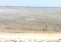 1623m2 Đất mặt biển Cây Sao Hàm Ninh, Phú Quốc, 16m mặt biển, sổ hồng sẵn sàng