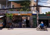Bán nhà mặt tiền đường Quách Điêu, Bình Chánh, TP Hồ Chí Minh, 90m2, sổ hồng riêng