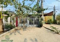 Bán đất tặng nhà cấp 4 mặt tiền Huỳnh Mẫn Đạt, Phường Hoá An, 0949268682
