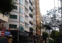 Bán gấp nhà mặt tiền Nguyễn Hữu Cầu, Quận 1, giá chỉ 25 tỷ