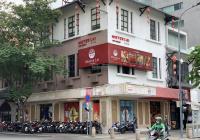Cho thuê nhà 2 MT Nguyễn Huệ, Bến Nghé, q1, 10x20m 3 lầu, góc Ngô Đức Kế, 150tr