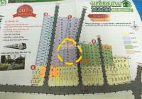 Bán đất khu dân cư Thái Dương Xanh, Long Bình, Quận 9, giá 3,1 tỷ