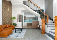 Cần bán nhà 4 tầng kiệt Phan Châu Trinh, mới xây, thiết kế hiện đại, kiệt rộng, thông thoáng