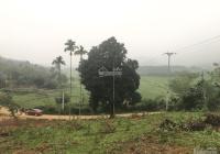 Bán đất Hòa Sơn, Lương Sơn, Hòa Bình
