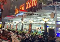Sang nhượng gấp quán bia tại mặt phố Quan Hoa, Cầu Giấy