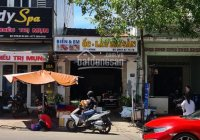 Bán nhà phố chính chủ đường Nguyễn Thị Minh Khai, P. Thành Công, TP. Buôn Ma Thuột